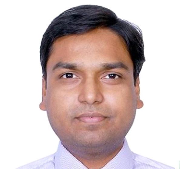 Dr. Amrish Kumar Sharma