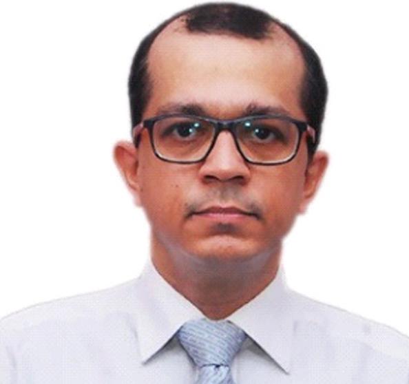 Dr. Somnath Pai