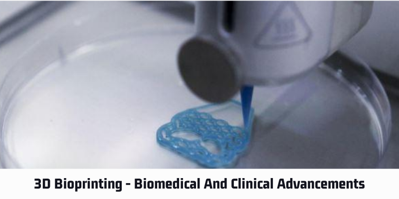 3D Bioprinting- Biomedical And Clinical Advancements