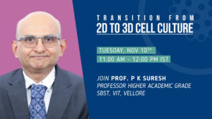 2d to 3d cell culture