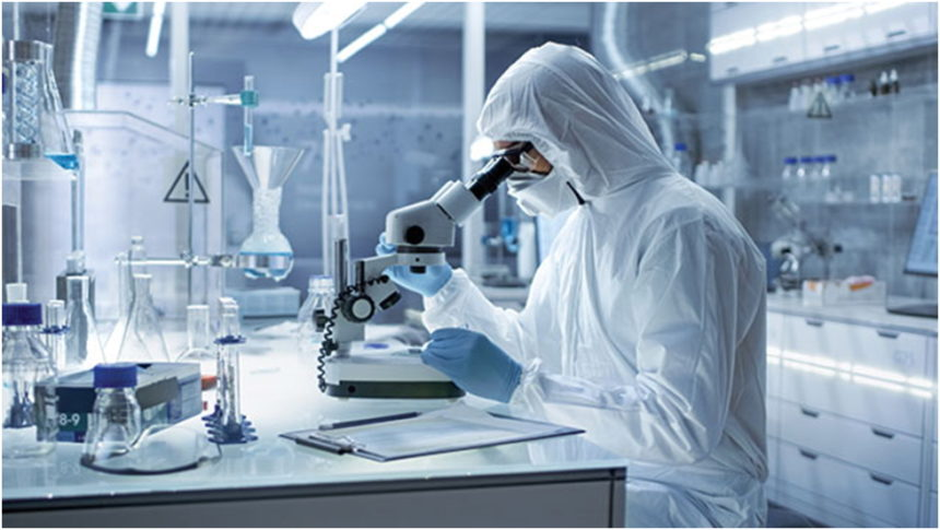Animal Cell Culture- Safety and Handling Considerations